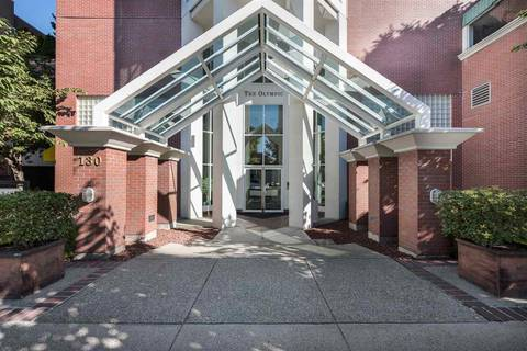 Condo for sale at 130 2nd St E Unit 603 North Vancouver British Columbia - MLS: R2400625