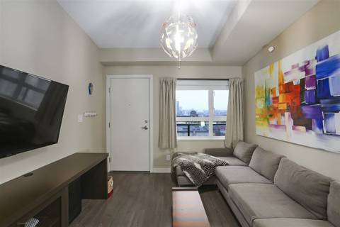 Condo for sale at 138 Hastings St E Unit 603 Vancouver British Columbia - MLS: R2425934