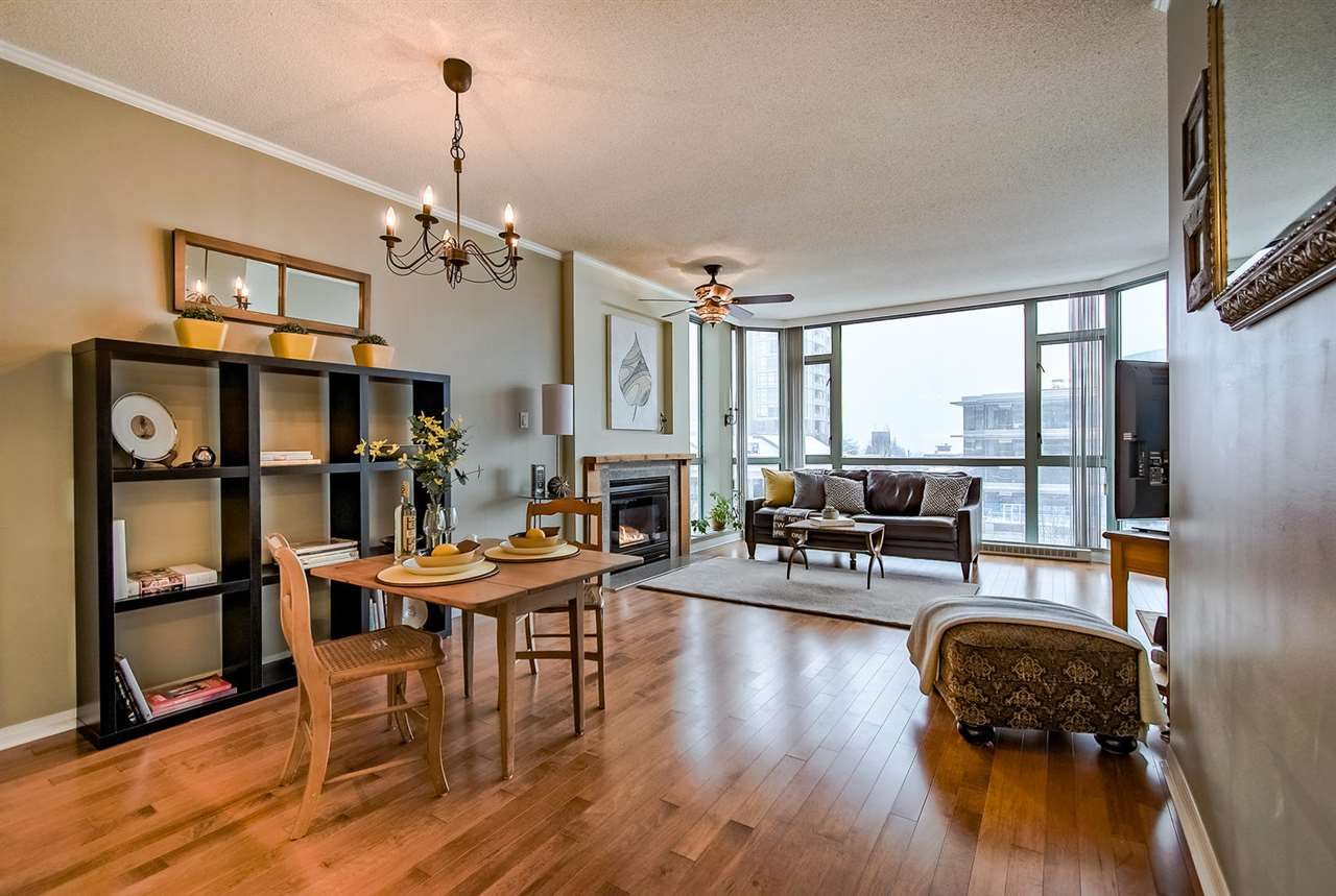 Removed: 603 - 140 East 14th Street, North Vancouver, BC - Removed on 2020-01-25 04:21:24