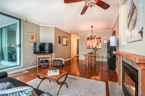 Condo for sale at 140 14th St E Unit 603 North Vancouver British Columbia - MLS: R2429231