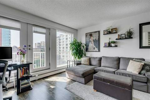 Condo for sale at 1411 7 St Southwest Unit 603 Calgary Alberta - MLS: C4287394