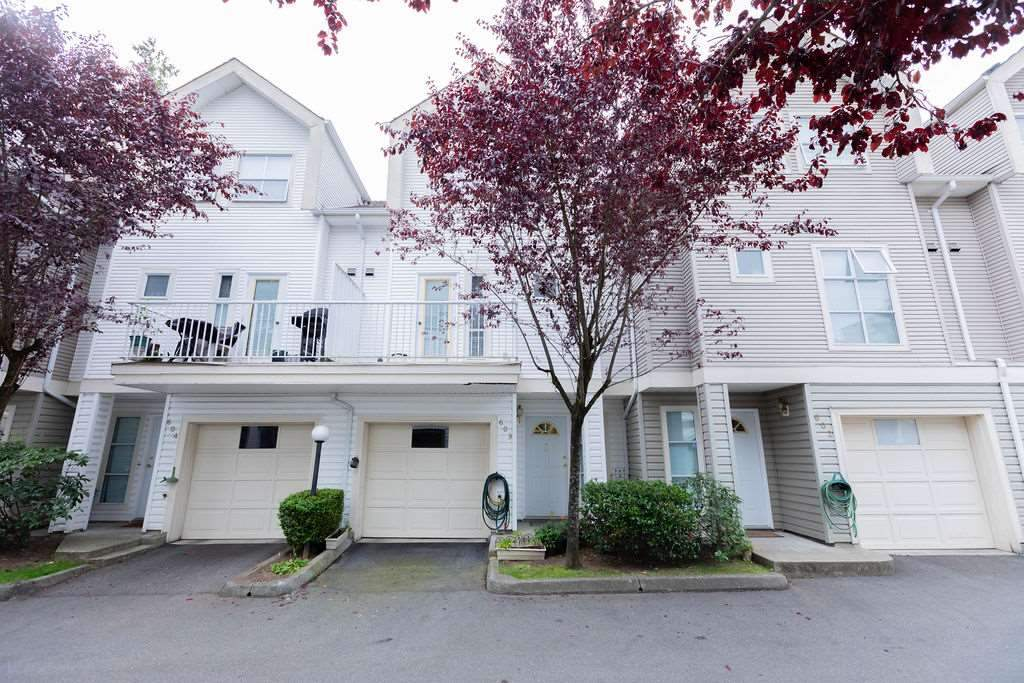 Removed: 603 - 14188 103a Avenue, Surrey, BC - Removed on 2020-02-07 04:21:25