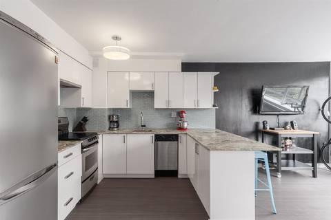 Condo for sale at 1445 Marpole Ave Unit 603 Vancouver British Columbia - MLS: R2361588
