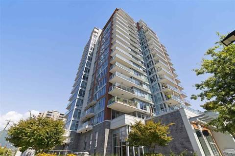 Condo for sale at 150 15th St W Unit 603 North Vancouver British Columbia - MLS: R2397830