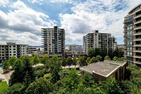 603 - 151 2nd Street W, North Vancouver | Image 1