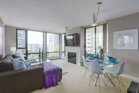 Condo for sale at 151 2nd St W Unit 603 North Vancouver British Columbia - MLS: R2379727