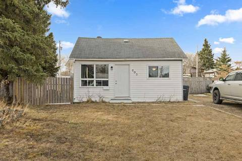 House for sale at 603 16 Ave Cold Lake Alberta - MLS: E4152339