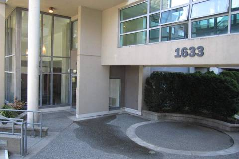 Condo for sale at 1633 8th Ave W Unit 603 Vancouver British Columbia - MLS: R2385356