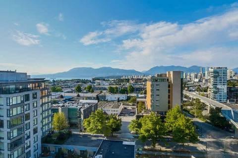 Condo for sale at 1633 8th Ave W Unit 603 Vancouver British Columbia - MLS: R2433729