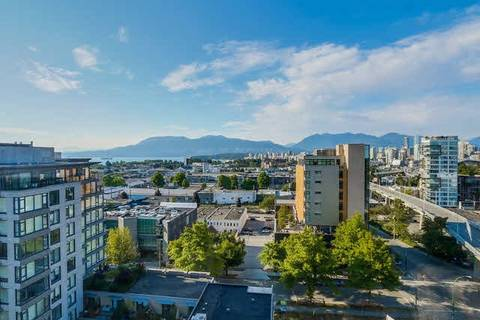 Condo for sale at 1633 8th Ave W Unit 603 Vancouver British Columbia - MLS: R2433729