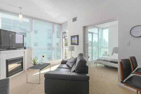 Condo for sale at 168 Esplanade Wy E Unit 603 North Vancouver British Columbia - MLS: R2381022