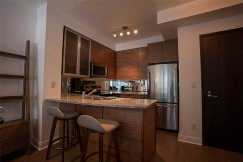 Apartment for rent at 18 Yorkville Ave Unit 603 Toronto Ontario - MLS: C4519039