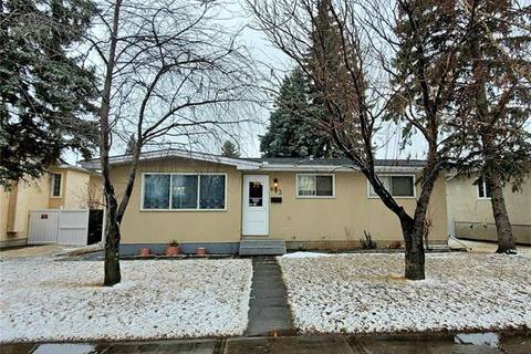 House for sale at 603 19 St Northeast Calgary Alberta - MLS: C4293341