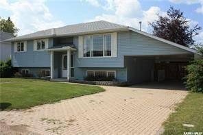 House for sale at 603 1st St W Watrous Saskatchewan - MLS: SK783198