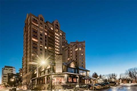 Condo for sale at 200 La Caille Pl Southwest Unit 603 Calgary Alberta - MLS: C4239469