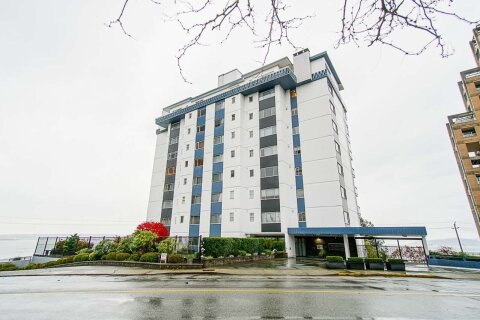 Condo for sale at 2246 Bellevue Ave Unit 603 West Vancouver British Columbia - MLS: R2517367