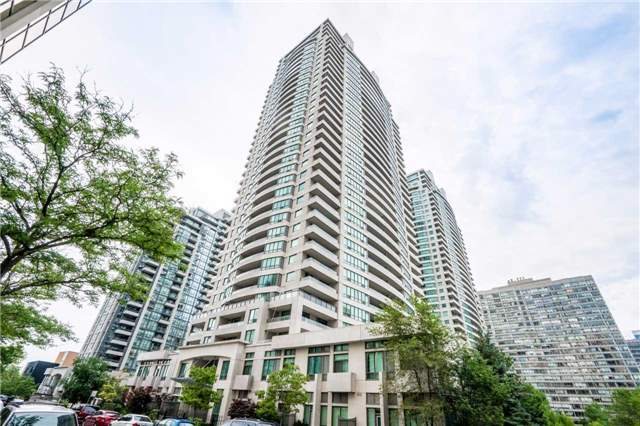 Sold: 603 - 23 Hollywood Avenue, Toronto, ON