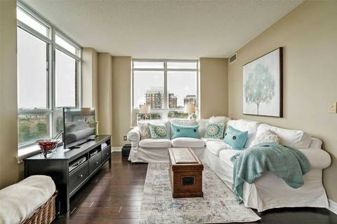 Condo for sale at 2325 Central Park Dr Unit 603 Oakville Ontario - MLS: W4576630