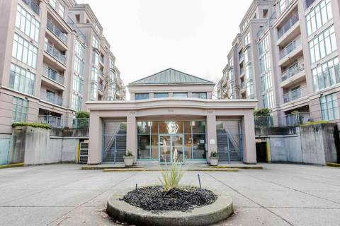 Condo for sale at 2468 Broadway Ave E Unit 603 Vancouver British Columbia - MLS: R2429838