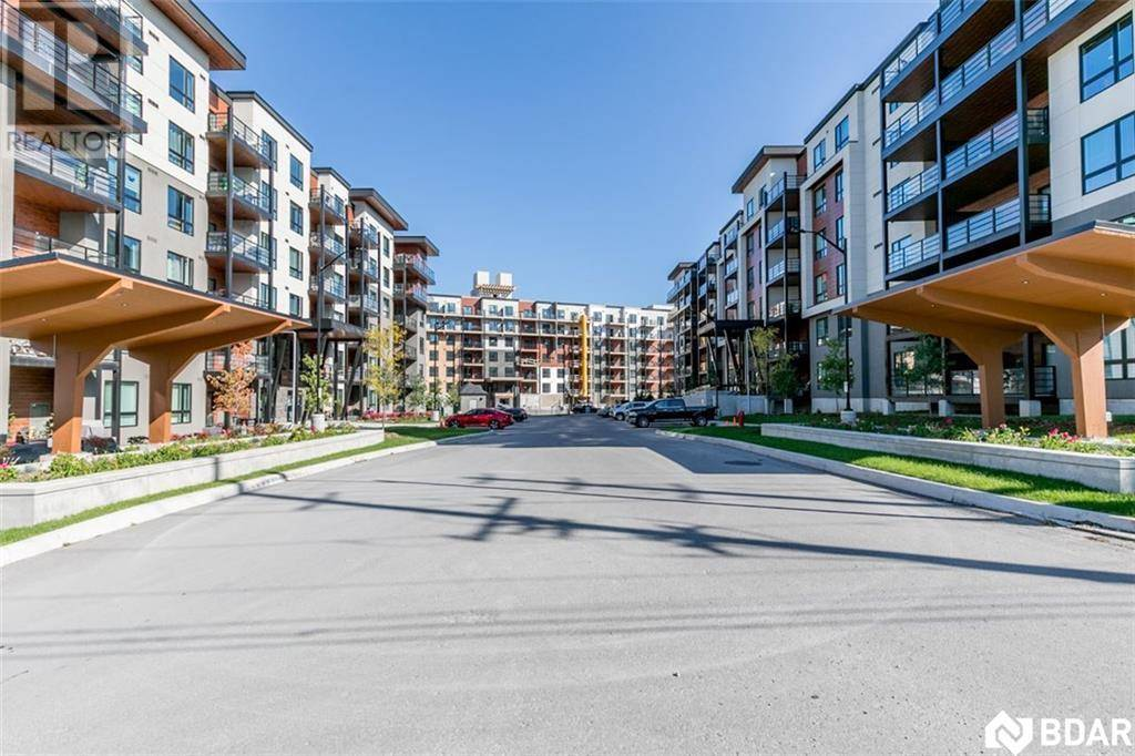 Condo for sale at 300 Essa Rd Unit 603 Barrie Ontario - MLS: 30771540