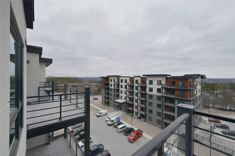 Apartment for rent at 306 Essa Rd Unit 603 Barrie Ontario - MLS: S4648144