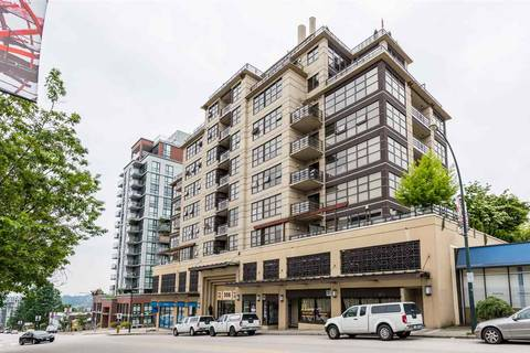 Condo for sale at 306 Sixth St Unit 603 New Westminster British Columbia - MLS: R2373586