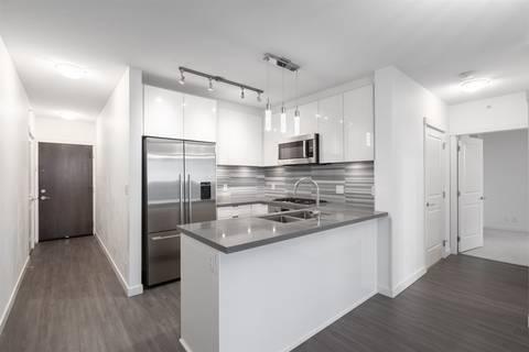 Condo for sale at 3168 Riverwalk Ave Unit 603 Vancouver British Columbia - MLS: R2426447