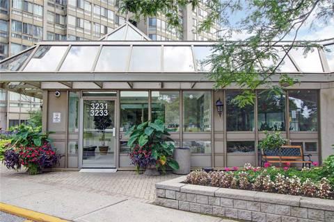 Condo for sale at 3233 Eglinton Ave Unit 603 Toronto Ontario - MLS: E4457645