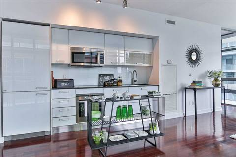 Condo for sale at 33 Charles St Unit 603 Toronto Ontario - MLS: C4582326