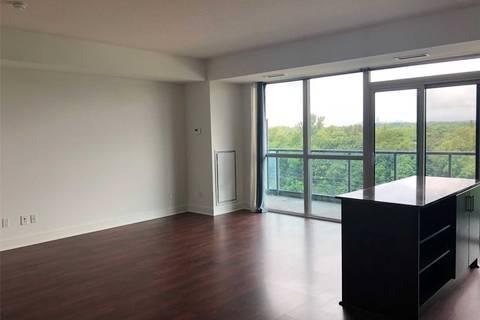 Apartment for rent at 35 Brian Peck Cres Unit 603 Toronto Ontario - MLS: C4520977