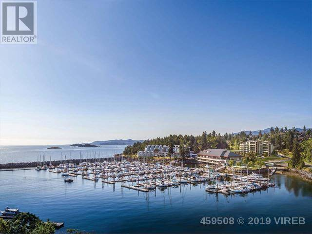 Condo for sale at 3529 Dolphin Dr Unit 603 Nanoose Bay British Columbia - MLS: 459508