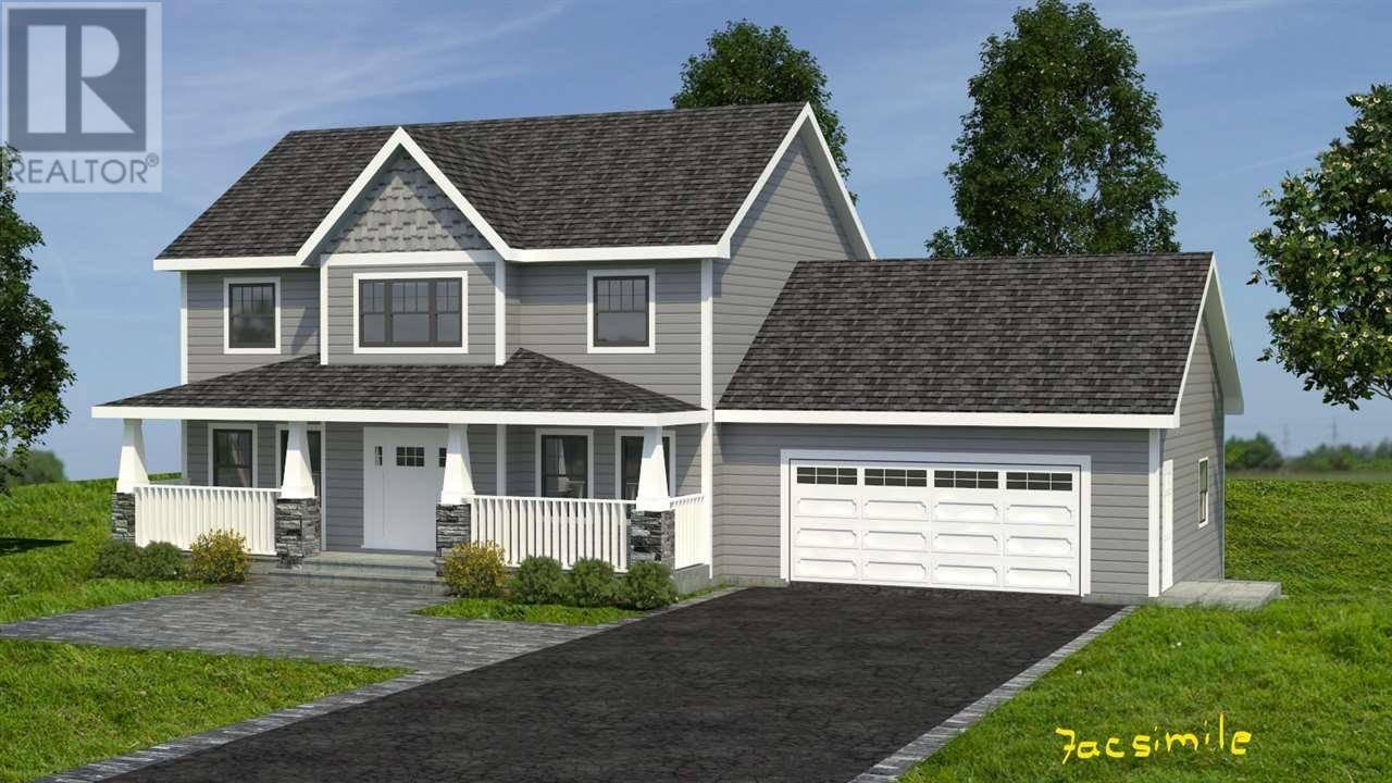 House for sale at 358 Galloway Dr Unit 603 Beaver Bank Nova Scotia - MLS: 202002493