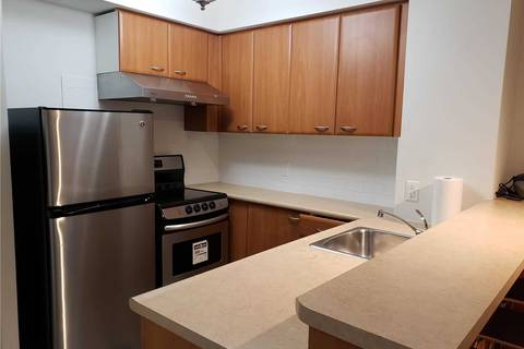 Apartment for rent at 36 Lee Centre Dr Unit 603 Toronto Ontario - MLS: E4670556