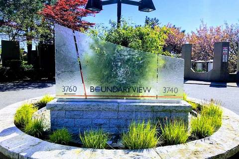 Condo for sale at 3740 Albert St Unit 603 Burnaby British Columbia - MLS: R2363270