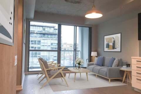 Apartment for rent at 39 Brant St Unit 603 Toronto Ontario - MLS: C4920451