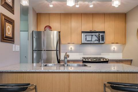 Condo for sale at 39 Sixth St Unit 603 New Westminster British Columbia - MLS: R2390456