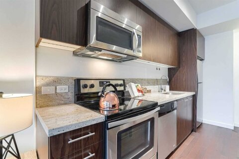 Condo for sale at 390 Cherry St Unit 603 Toronto Ontario - MLS: C4993792