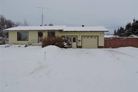 House for sale at 603 3rd St NE Preeceville Saskatchewan - MLS: SK797488