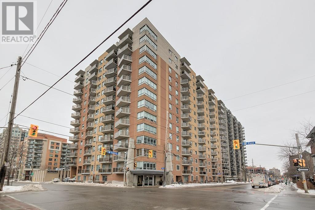 Removed: 603 - 429 Somerset Street, Ottawa, ON - Removed on 2020-02-03 05:24:12