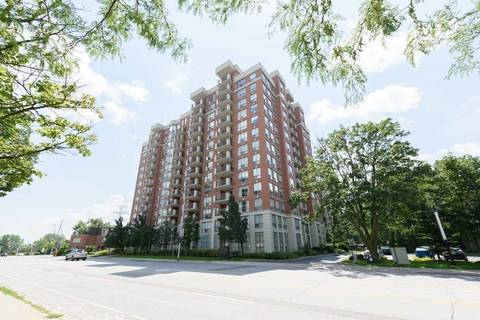 Condo for sale at 442 Maple Ave Unit 603 Burlington Ontario - MLS: W4731827
