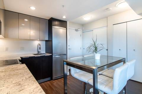Condo for sale at 445 2nd Ave W Unit 603 Vancouver British Columbia - MLS: R2444949