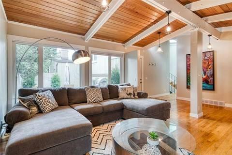 Townhouse for sale at 4500 39 St Northwest Unit 603 Calgary Alberta - MLS: C4243574