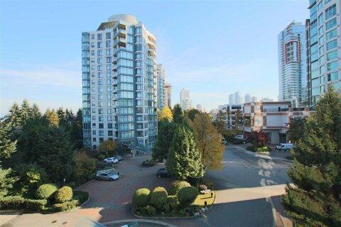 Condo for sale at 4505 Hazel St Unit 603 Burnaby British Columbia - MLS: R2512020