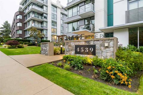Condo for sale at 4539 Cambie St Unit 603 Vancouver British Columbia - MLS: R2404951