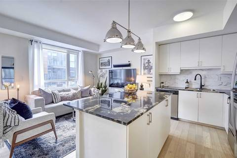 Condo for sale at 5 Sousa Mendes St Unit 603 Toronto Ontario - MLS: W4694683
