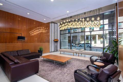 Apartment for rent at 50 John St Unit 603 Toronto Ontario - MLS: C4692934