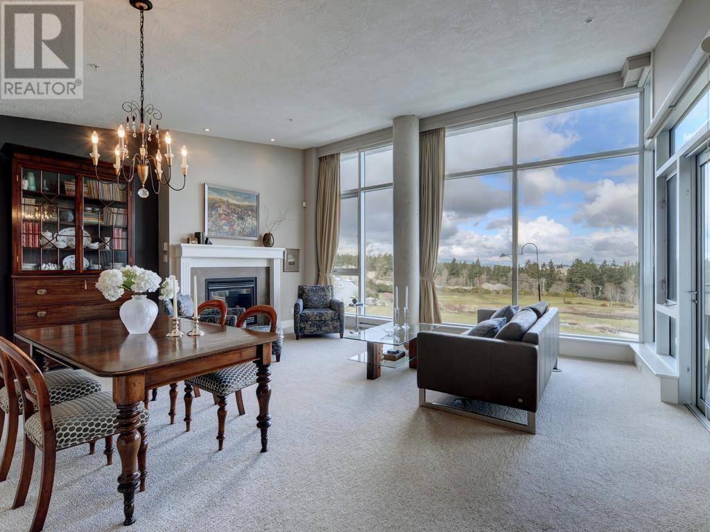 Condo for sale at 5332 Sayward Hill Cres Unit 603 Victoria British Columbia - MLS: 406473