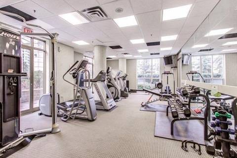 Apartment for rent at 55 Harrison Garden Blvd Unit 603 Toronto Ontario - MLS: C4425555