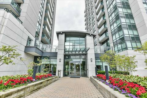Condo for sale at 55 South Town Centre Blvd Unit 603 Markham Ontario - MLS: N4503825