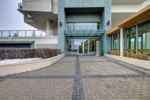 Condo for sale at 55 Spruce Pl Southwest Unit 603 Calgary Alberta - MLS: C4279881